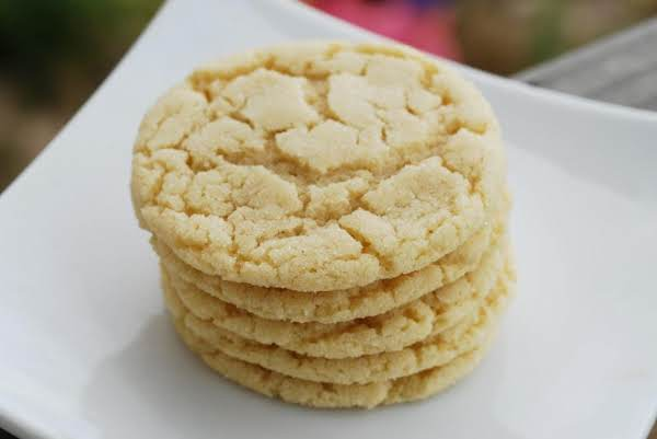 Finley's Favorite Sugar Cookies Recipe