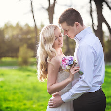 Wedding photographer Serzh Potapenko (unteem). Photo of 05.06.2015