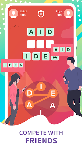 Word Champ - Free Word Game & Word Puzzle Games screenshots 3