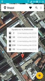 Stoppi (Föli - Turku) - náhled