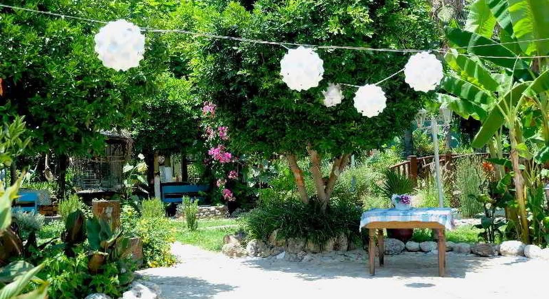 Erendiz Kemer Resort