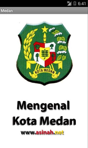 Mengenal Kota Medan