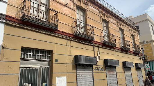 El antiguo Spar, junto al Mercado Central, recuperará la vida como bar