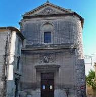 photo de chapelle Sainte Marthe