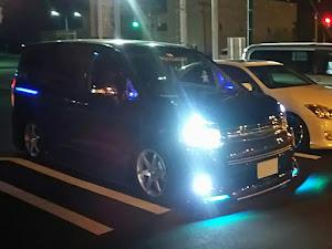 ヴォクシー ZRR70W ZS煌Ⅱ改のカスタム事例画像 tatchan!さんの2019年10月23日14:02の投稿