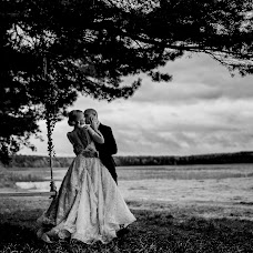 Wedding photographer Gedas Girdvainis (gedasg). Photo of 15.11.2017