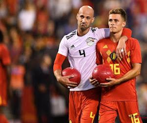 UPDATE: Dan toch geen terugkeer naar België voor Ciman?