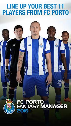 FC Porto Fantasy Manager '16