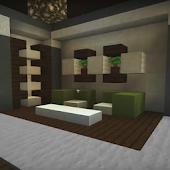 Furniture Ideas for Minecraft