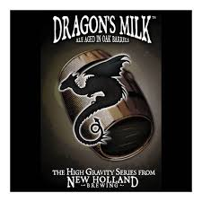 New Holland Dragon's Milk Imperial Stout