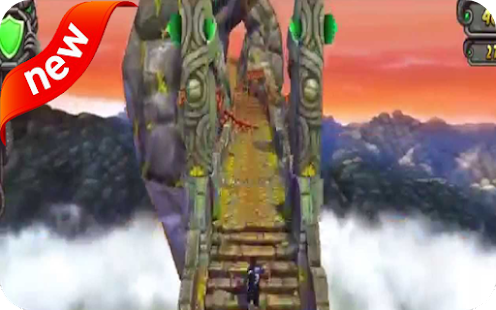 Guides Temple Run 2 - náhled