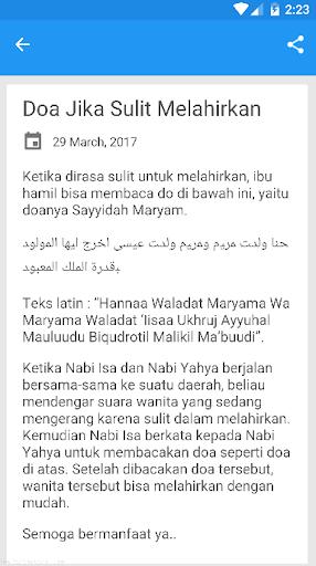 Download Kumpulan Doa Ibu Hamil Google Play Softwares