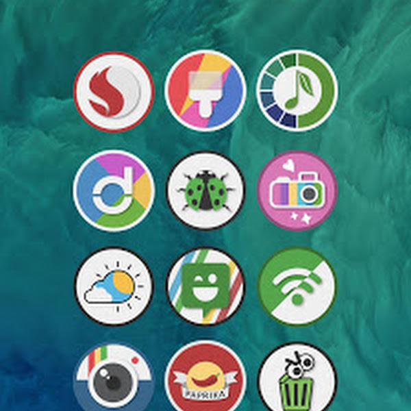 Circly - Pixel Icon Pack v3.2