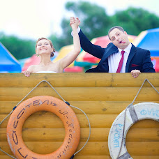 Wedding photographer Olga Mishutina (Citonia). Photo of 23.05.2014