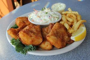 Friday: Wisconsin Fish Fry