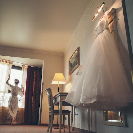 Wedding photographer Rostislav Shakhtarin (Rostislav086). Photo of 26.08.2017