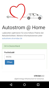 STROMDAO - Netzdiener- screenshot thumbnail