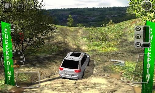 4×4 Off-Road Rally 6 9.3 APK Mod Latest Version 3
