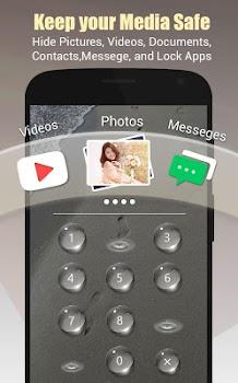 Private Photo, Video Locker