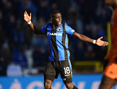 Officiel : Marvelous Nakamba (Club de Bruges) rejoint Aston Villa