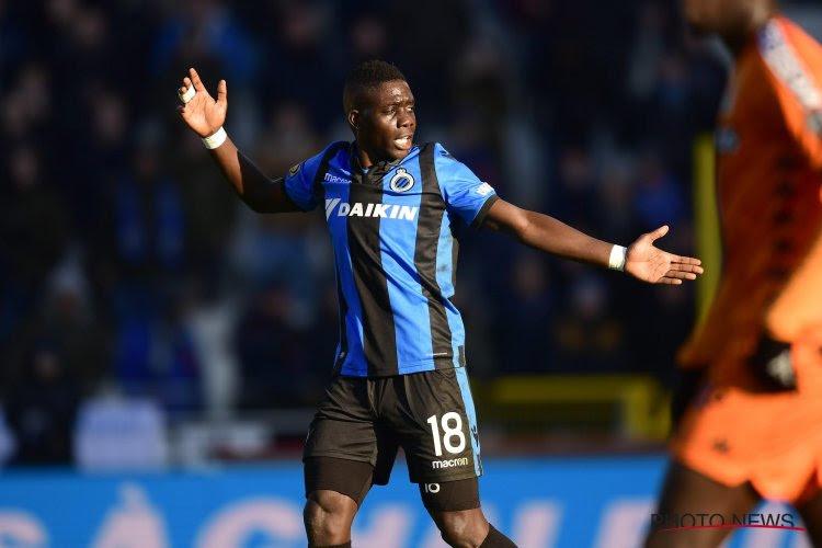 Un autre Brugeois en Premier League: tests médicaux en cours pour Nakamba