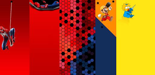 Wallpapers For Galaxy M11 Punch Hole Wallpaper التطبيقات على Google Play