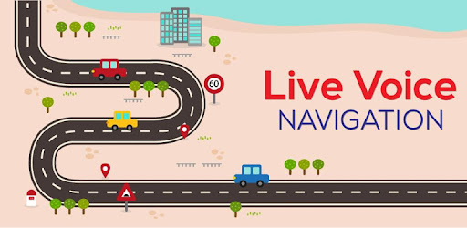 Live Voice Navigation - Driving Directions,GPS,Map - Apps on Google Play