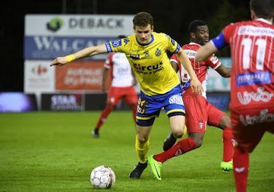 """Premier but waeslandien pour Louis Verstraete: """"Ces playoffs 2 sont très importants pour moi"""""""