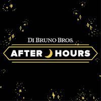 Di Bruno Bros. After Hours Italian Market logo