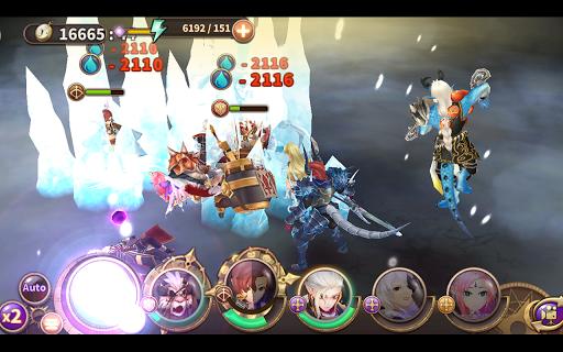Diosa Force 5.0.5 screenshots 21