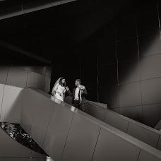 Wedding photographer Petr Golubenko (Pyotr). Photo of 03.10.2017