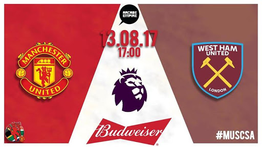 Manchester United vs West Ham United - PTA : Arcade Empire
