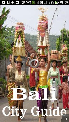 Bali City Guide