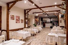Ресторан Бакинский рай