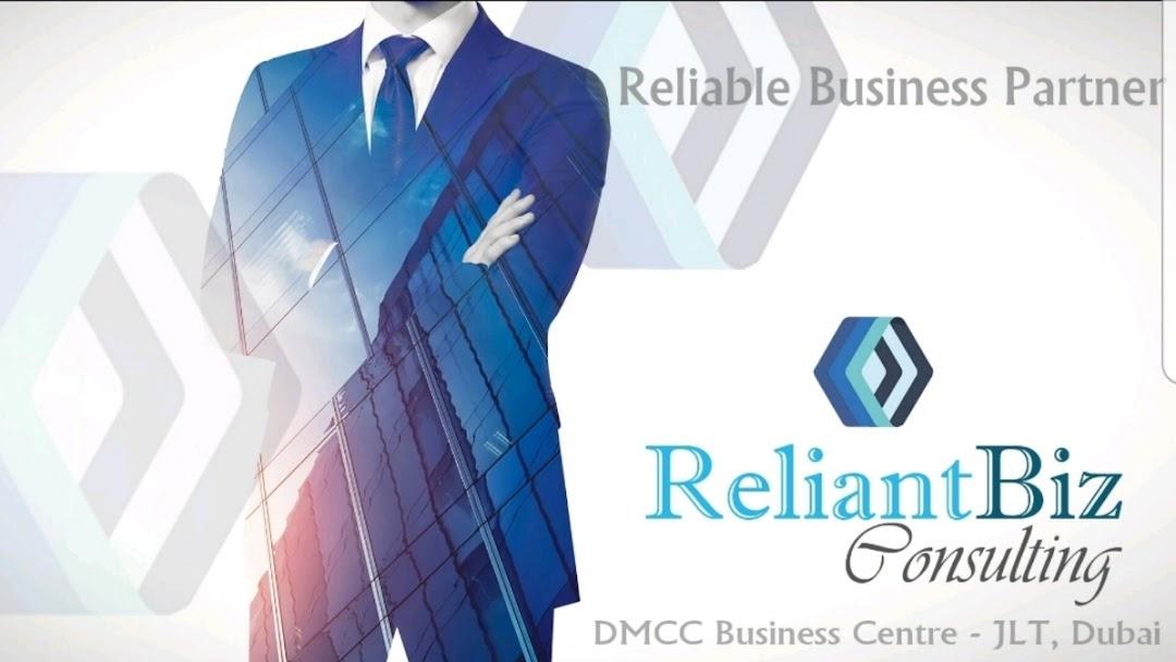 Reliant Biz PRO Services DMCC Business Setup in Dubai - Business-To