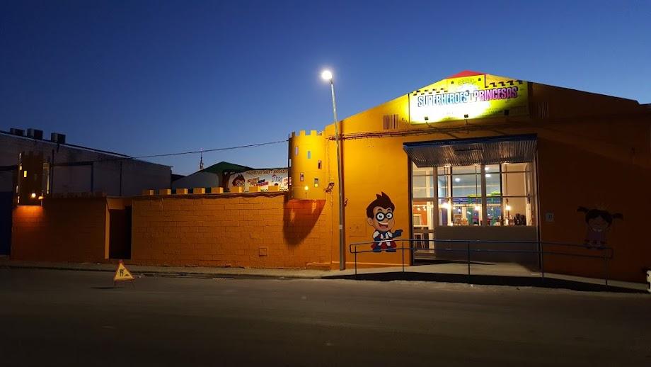 Foto Castillo Tomares 3