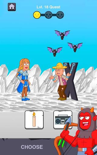 Rescue Girl screenshot 11