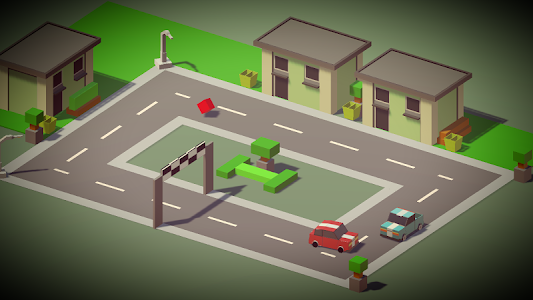 Loop Car screenshot 3