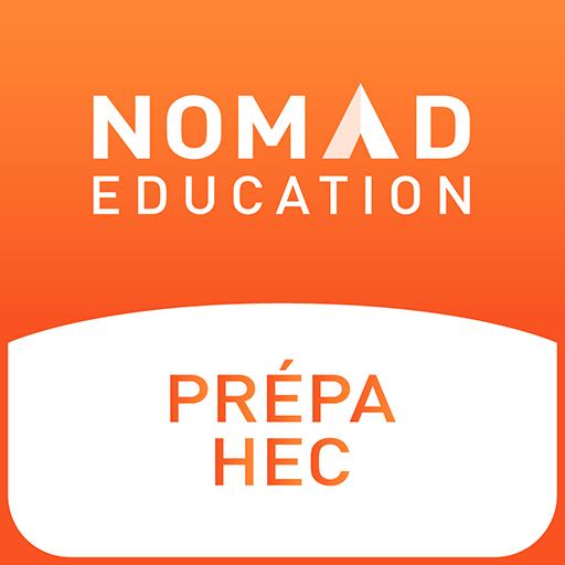 Prépa HEC - ECS, ECE, ECT - Prépa Economique Icon