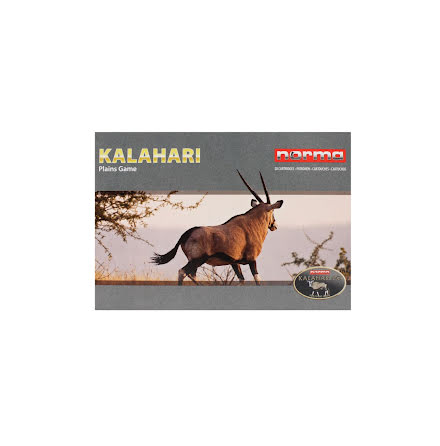 NORMA 17507 300WM KALAHARI