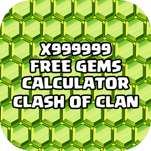Free Gems Calculator For Clash Of Clan Apps Bei Google Play