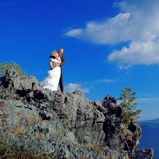 Wedding photographer Igor Gudkov (zurbagan). Photo of 21.08.2015
