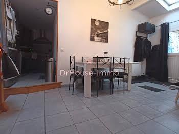 Maison 5 pièces 82 m2