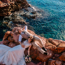 Wedding photographer Evgeniy Lisovoy (fotowedlisovoi). Photo of 26.09.2018