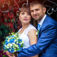 Wedding photographer Aleksandr Dementev (fotomasterMe). Photo of 17.11.2015