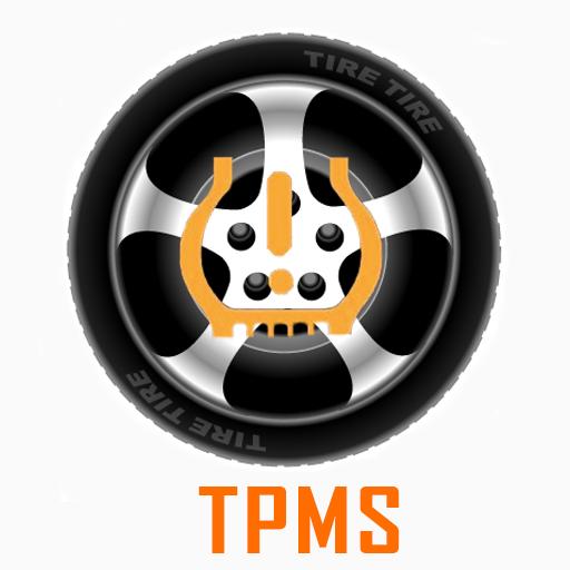 TPMS  indicator Reset