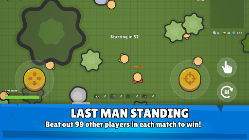ZombsRoyale.io screenshot 3