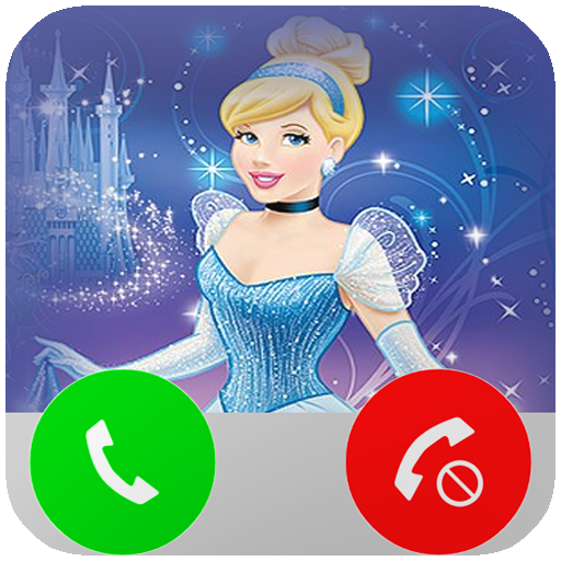 Fake Call From Cinderella Princess
