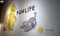 FunLife - Gelato 。Cats 。Cafe
