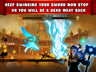 Stickman Legends 1.4.4 (Unlimited Money) MOD Apk 7